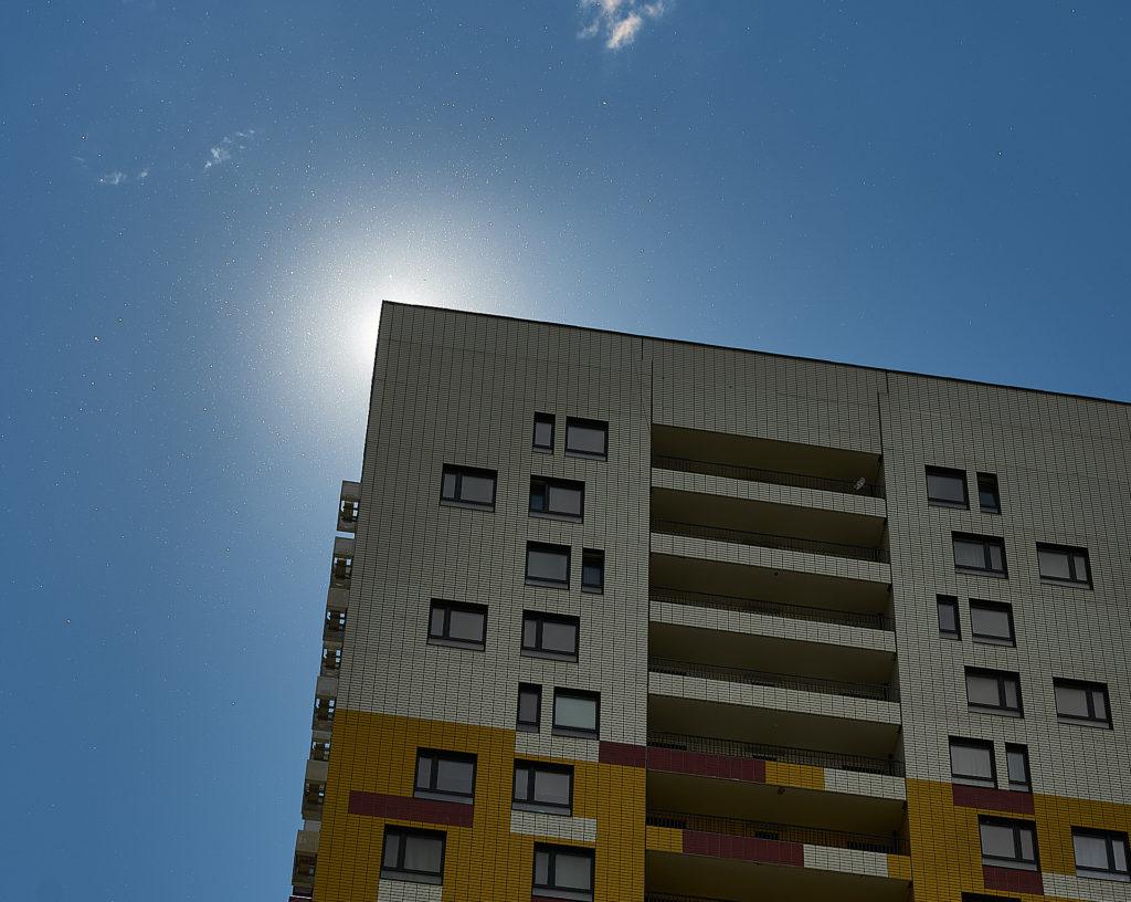 Архитектура Москвы Аннино
