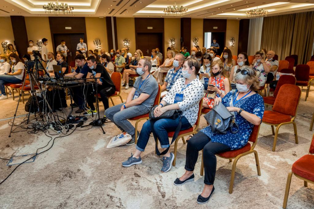Черноморский ветеринарный бизнес-форум. Сентябрь 2020