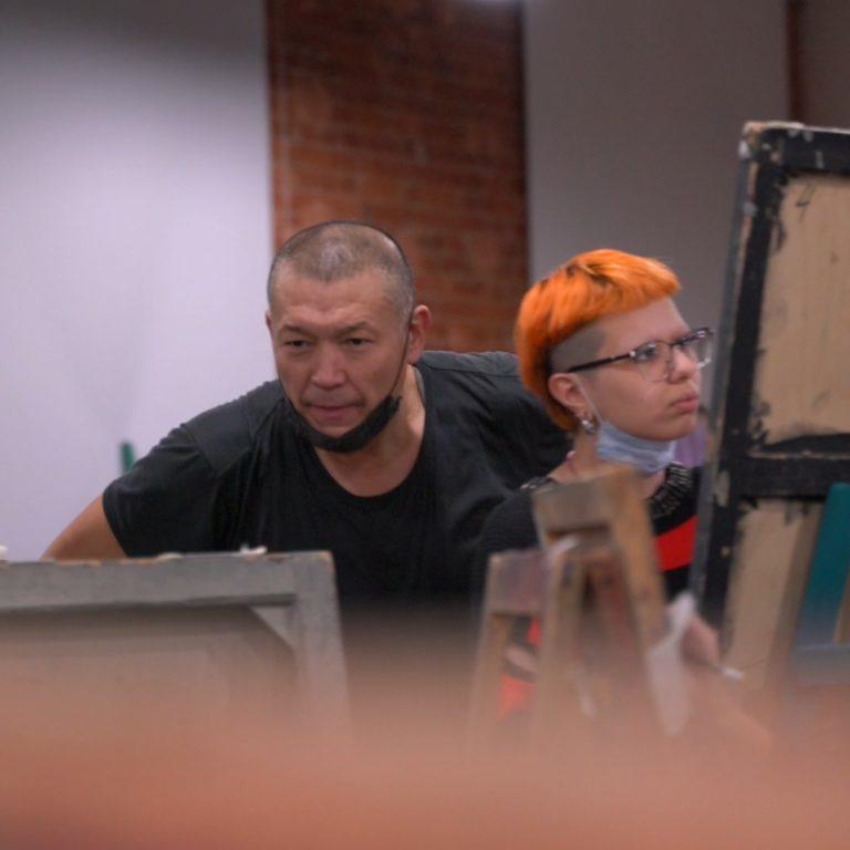 Чингис Ногайбаев МХПИ Chaud & Froid